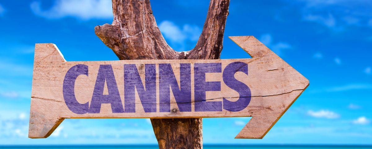événement Cannes